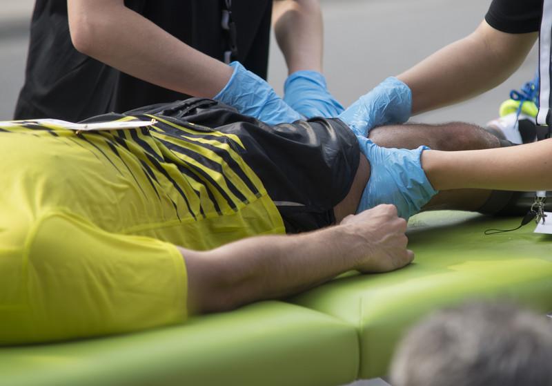 Sport Injury - swurgentcare