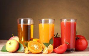 Citrus Fruit Healthy Heart