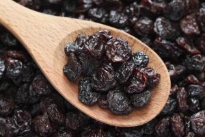 Raisins for Healty Heart