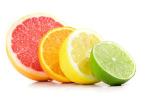citrus fruits for Healty Heart